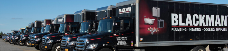 Blackman Plumbing Supply Inc.