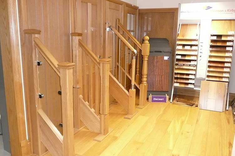 Nottage Joinery