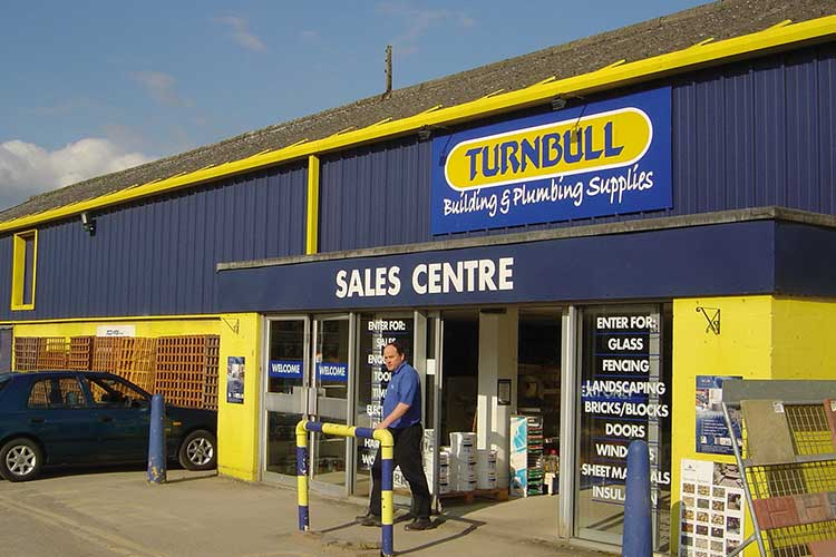 Turnbull Building Supplies