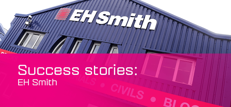 Success Story: EH Smith