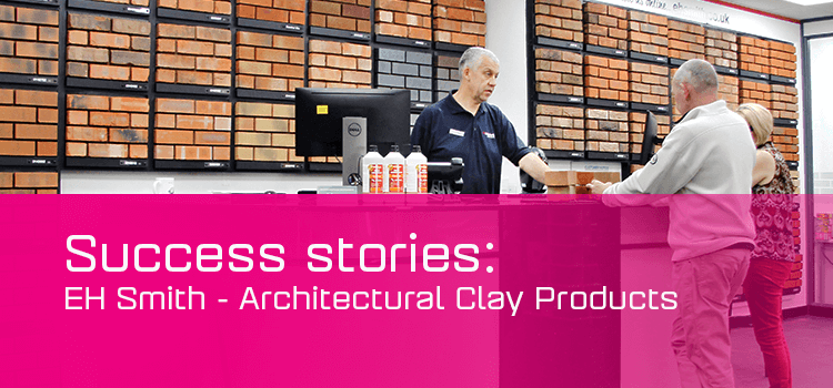Success Story: EH Smith Architectural Clay Products