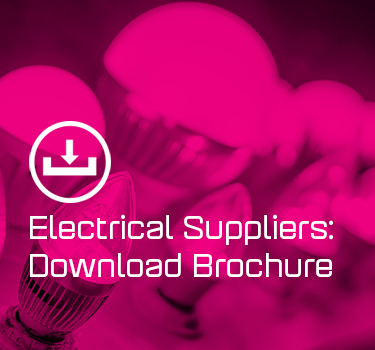 Electrical Wholesaler Brochure