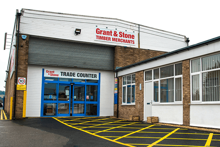 Grant & Stone Timber Merchants
