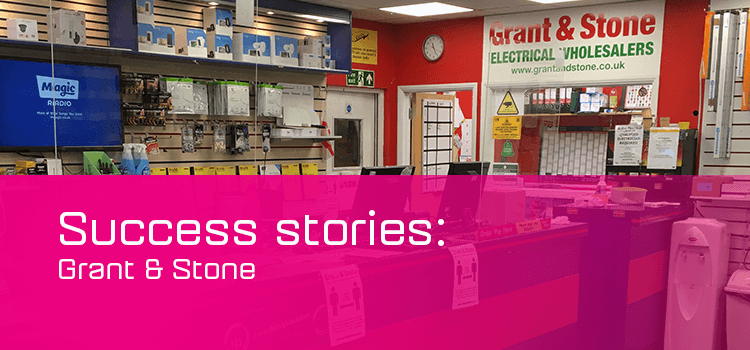 Success Story: Grant & Stone