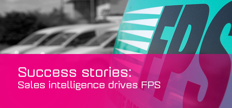 The sales intelligence that drives FPS
