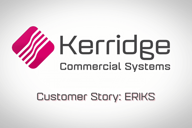 Customer Story: ERIKS